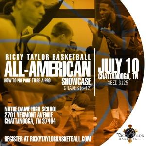 All-American Showcase