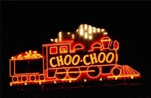 Choo CHoo 2