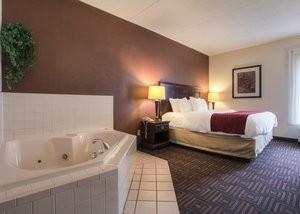 Comfort Inn 2