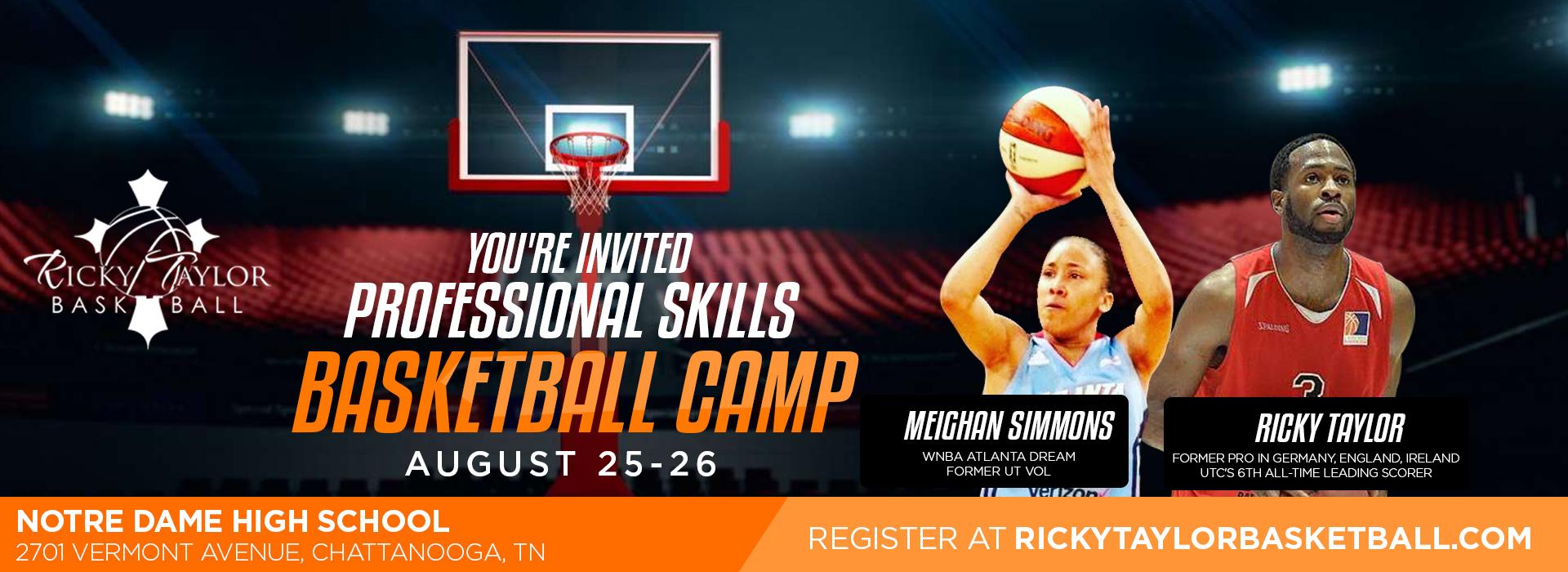Pro-Skills-Basketball-Camp-Banner
