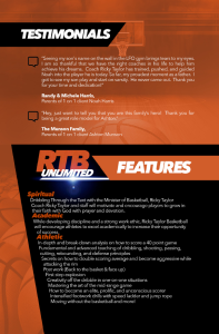 RTB Unlimited Page 3
