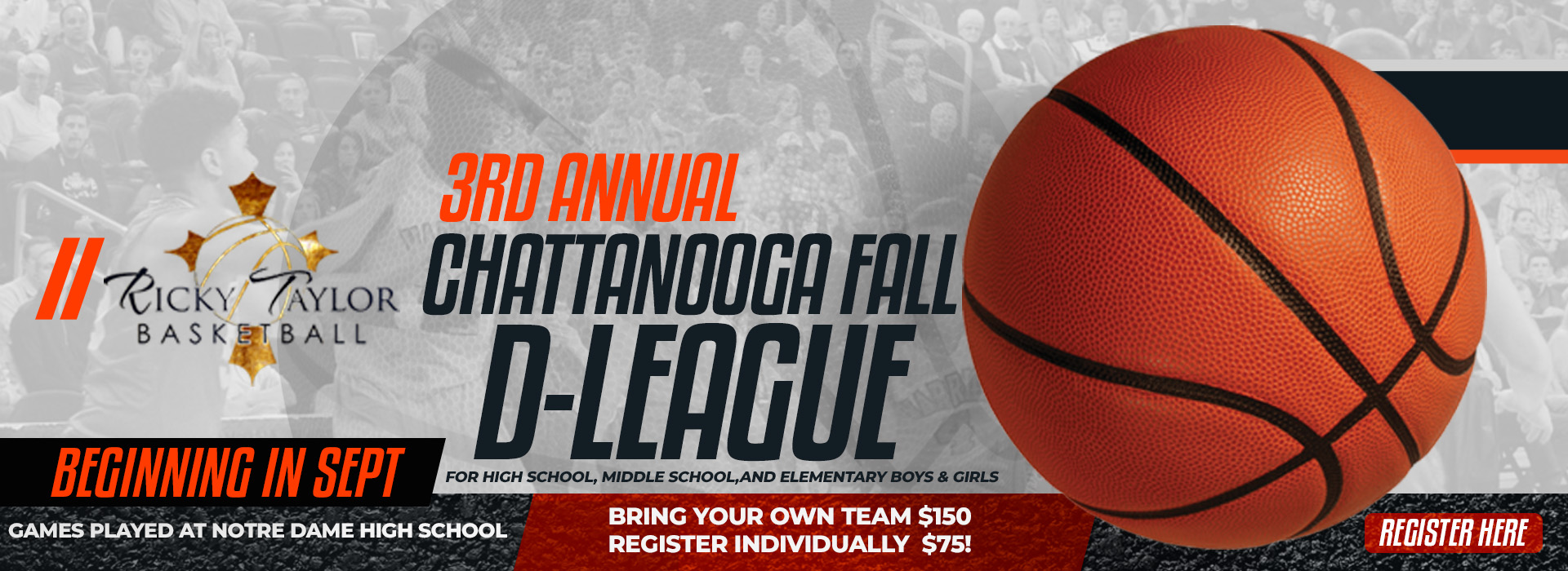 Chattanooga-D-League-Banner